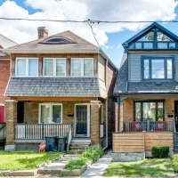 toronto homes getting expensive
